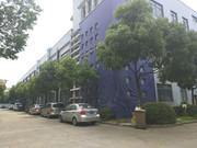 松江中山多层厂房出租 层高4.3米 104地块 有产证