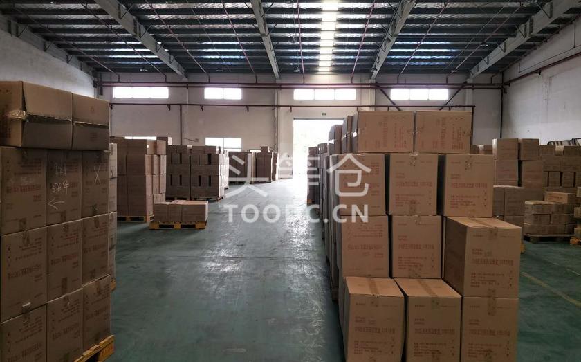 上海青浦白鹤厂房|仓库出租|图片_头等仓官网