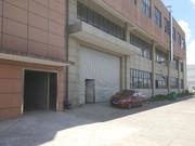 松江车墩底楼厂房出租 层高6.5米 104地块 有产证