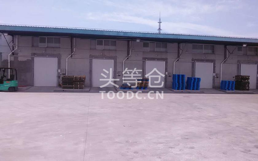 上海青浦华新厂房|仓库出租|图片_头等仓官网