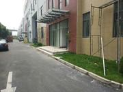松江中山底楼厂房出租 层高4.1米 104地块 有产证