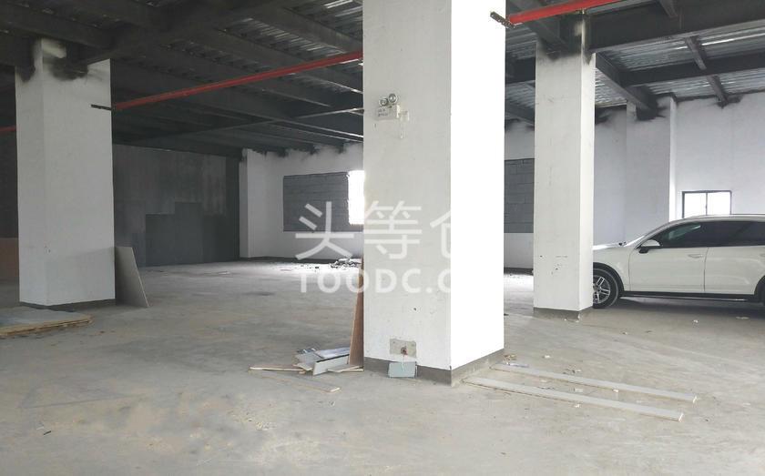 上海松江中山厂房|仓库出租|图片_头等仓官网