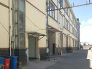 松江车墩底楼厂房出租 层高7米 104地块 有产证