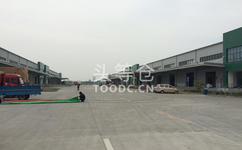上海青浦练塘工业园区厂房|仓库出租|图片_头等仓官网