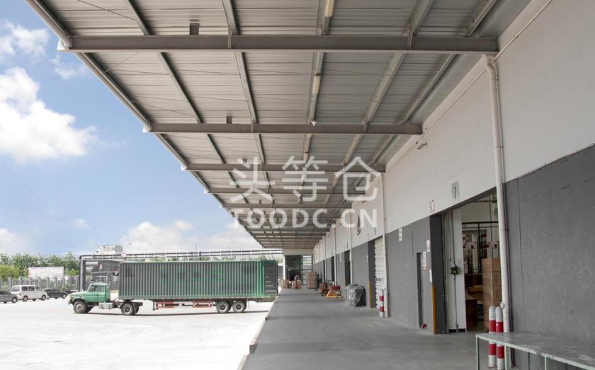 上海青浦徐泾厂房|仓库出租|图片_头等仓官网