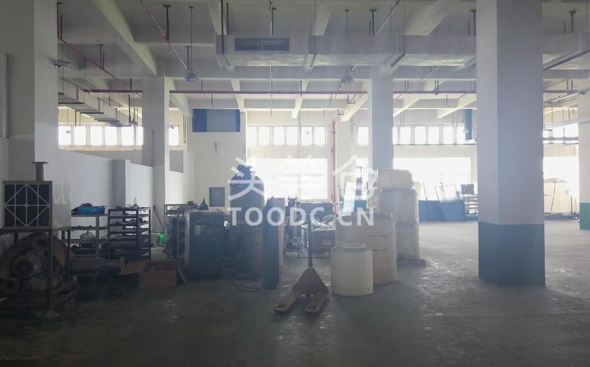 上海青浦重固厂房 仓库出租 图片_头等仓官网