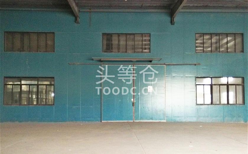 上海青浦青浦工业园厂房 仓库出租 图片_头等仓官网