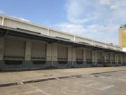 嘉定江桥底楼仓库出租 可分割 带消防喷淋 带月台 层高4.5米 104地块 有产证 适合仓储加工展厅