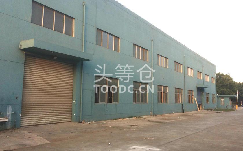 上海嘉定黄渡厂房|仓库出租|图片_头等仓官网