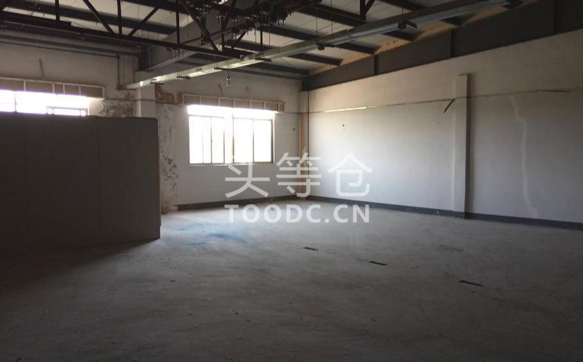 上海青浦赵巷厂房|仓库出租|图片_头等仓官网