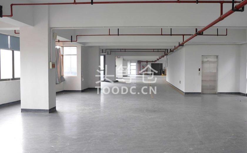 上海青浦香花桥厂房|仓库出租|图片_头等仓官网