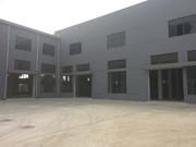 嘉定外冈多层厂房出租 可分割 层高4米 有产证