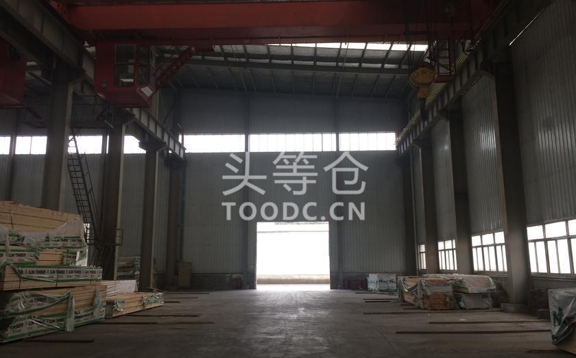 上海嘉定外冈厂房|仓库出租|图片_头等仓官网