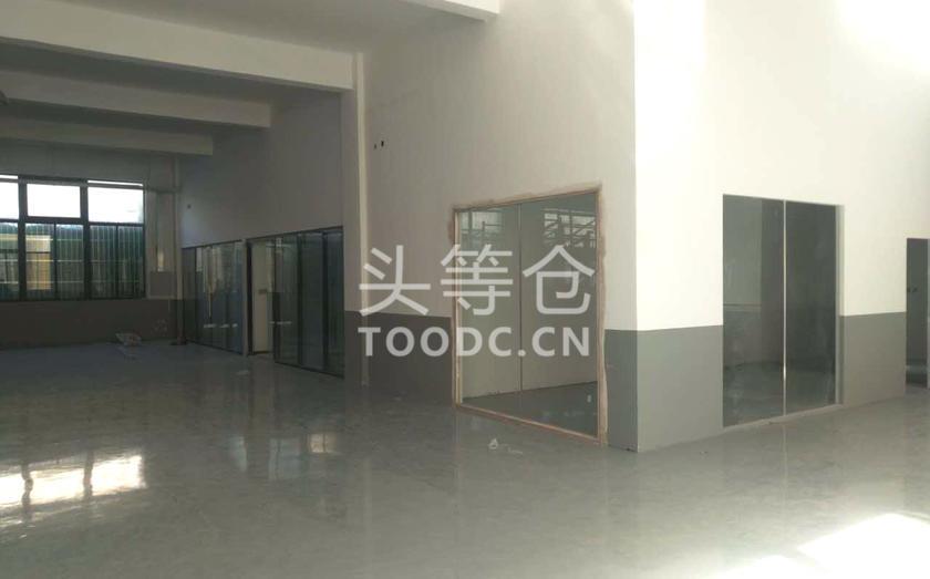 上海青浦重固厂房|仓库出租|图片_头等仓官网