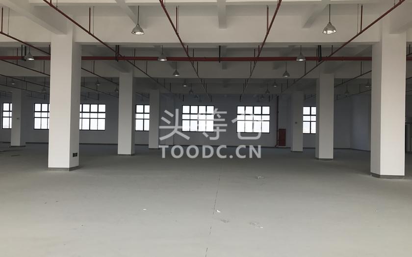 上海青浦香花桥厂房 仓库出租 图片_头等仓官网