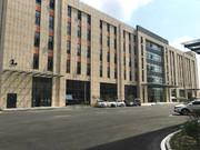 金山亭林底楼厂房出租 层高6米 原房东 104地块 有产证 适合加工