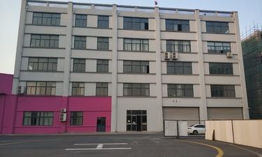 业主直租 适合设备服装医疗器械等 赵巷二楼3000平仓库出租