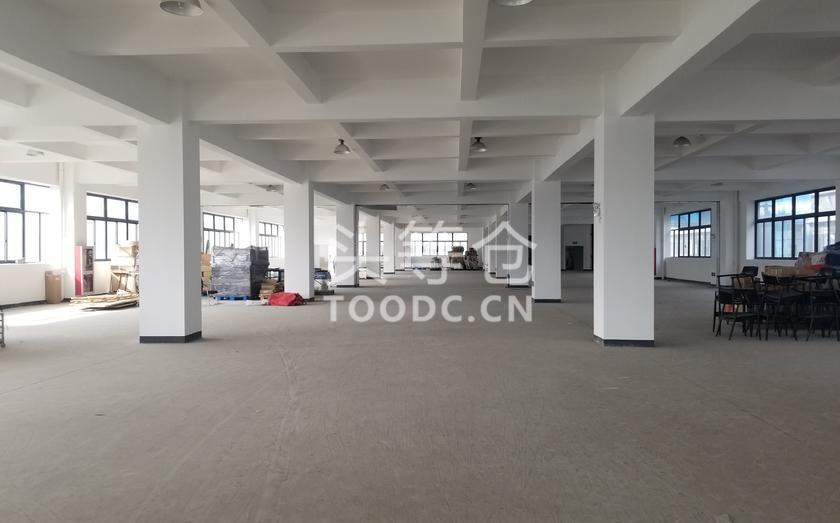 上海嘉定江桥厂房|仓库出租|图片_头等仓官网