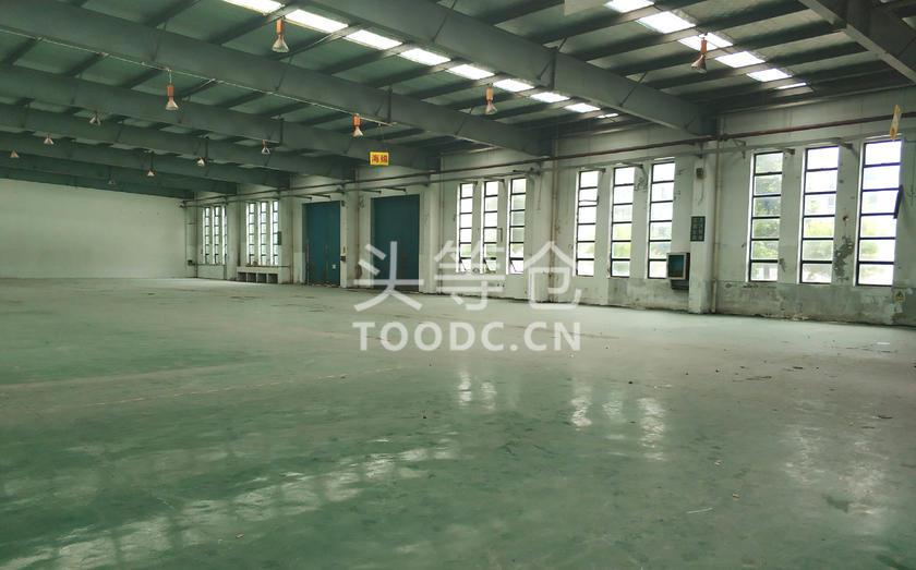 上海青浦青浦工业园厂房|仓库出租|图片_头等仓官网
