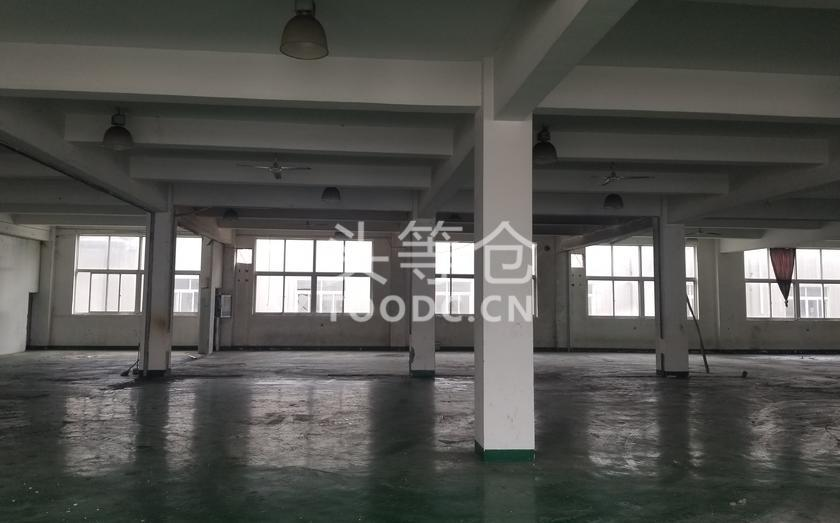 上海嘉定黄渡厂房 仓库出租 图片_头等仓官网