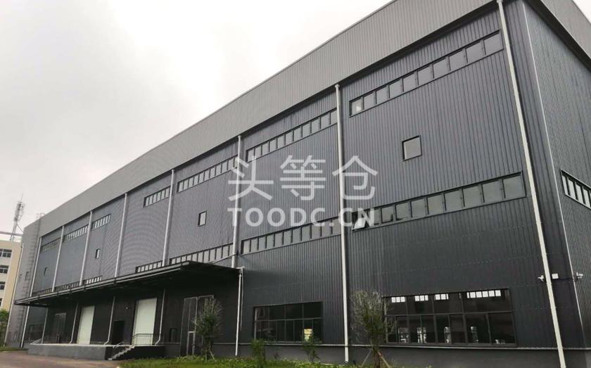 上海奉贤柘林厂房 仓库出租 图片_头等仓官网