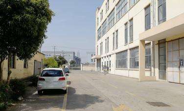 青浦工业园标准厂房仓库,大小可分割,丙二类消防,104地块,可环评注册,大车好进出。